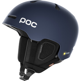 POC Fornix Helm, lead blue